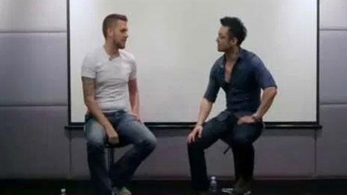 Aura Transformation Interviews Mark Manson with David Tian Ph.D.