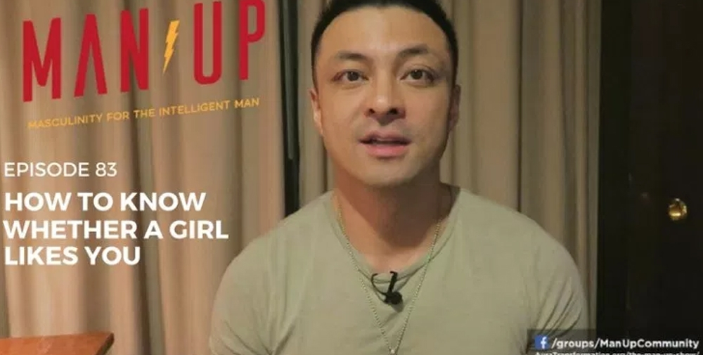 """""""The Man Up Show"""" Ep.83 – How To Know Whether A Girl Likes You"""