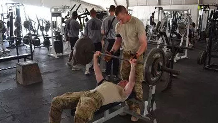 What the Military Can Teach Us About How to Gain Weight and Muscle for Skinny Singaporean and Asian Guys
